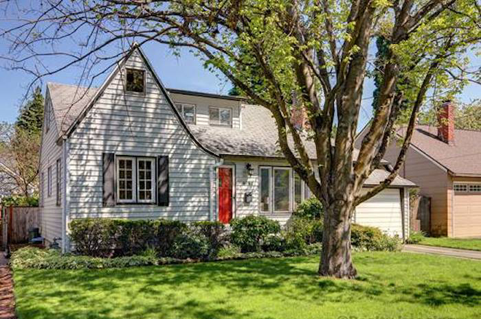 Single Family Home in Sellwood/Westmoreland/Eastmoreland