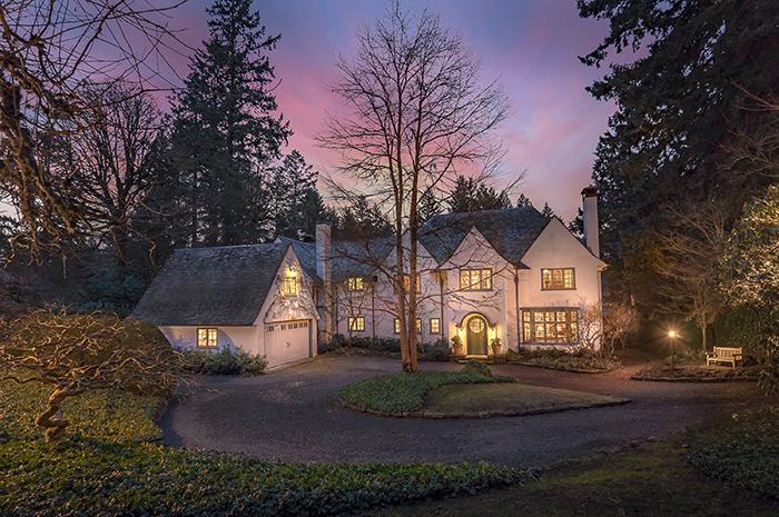 Luxury home in Dunthorpe